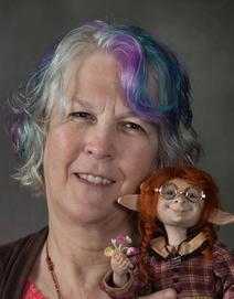 Debbie Weimert