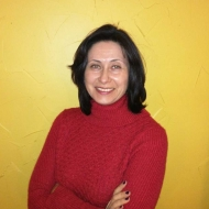 Tanya Abaimova