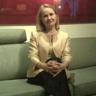 Alla Bereshkova