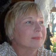 Tina Parsons