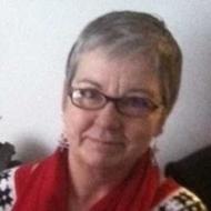 Gloria Irla Marlow