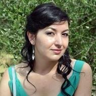 Eva Brilli
