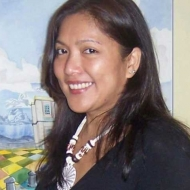 Susana Dizon Gibbs
