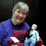 Joyce Patterson