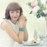 Victoria Vihareva-Pechenkina